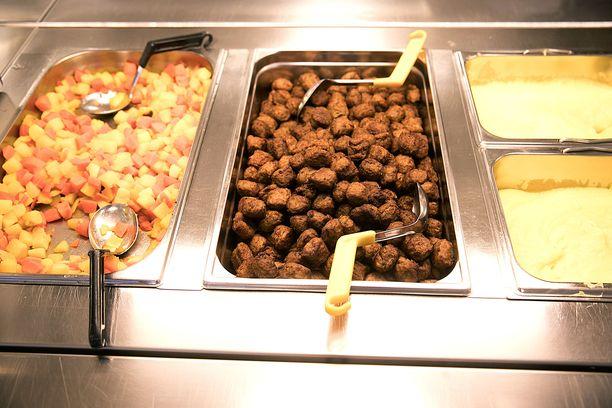 Esimerkiksi Helsingissä lakolla voi olla vaikutusta Palvelukeskus Helsingin tuottamiin koulujen ja päiväkotien ruoka- ja siivouspalveluihin.