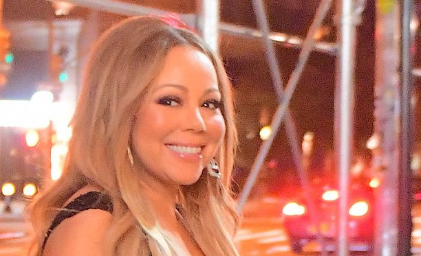 Mariah Carey tarvitsee paljon unta.