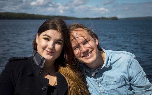 """Näistä syistä Viivi lähti Temptation Island Suomi -kuvauksista kotiin: """"Olo oli tosi sekava"""""""