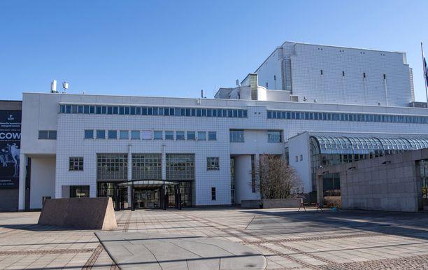 Kansallisooppera on yksi suurimmista Veikkauksen voittovarojen edunsaajista.