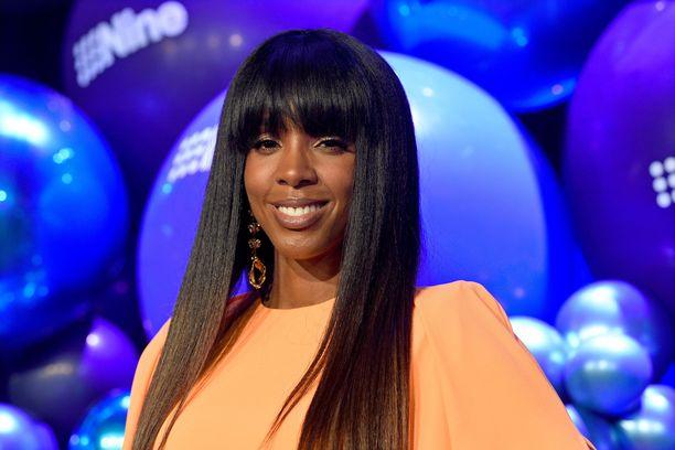 Kelly Rowland tunnetaan myös monien kykyohjelmien tuomarina.