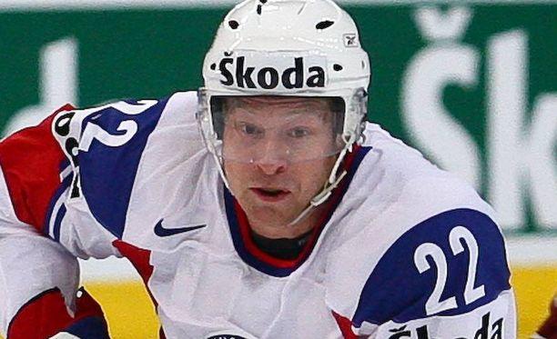 Martin Røymark edustaa ensi kaudella Tapparaa.