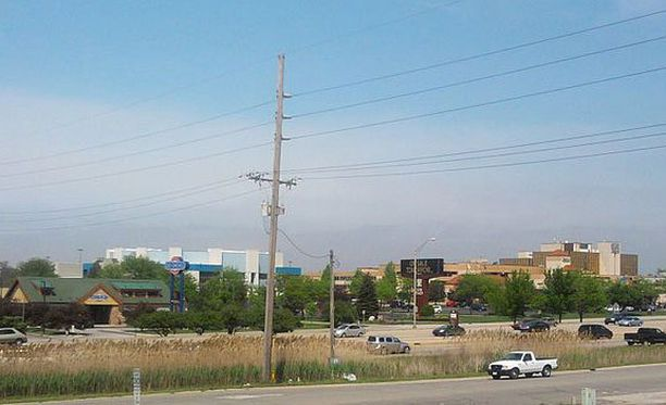 Tragedia tapahtui Merrillvillen pikkukaupungissa, Indianan Lake Countyssa.