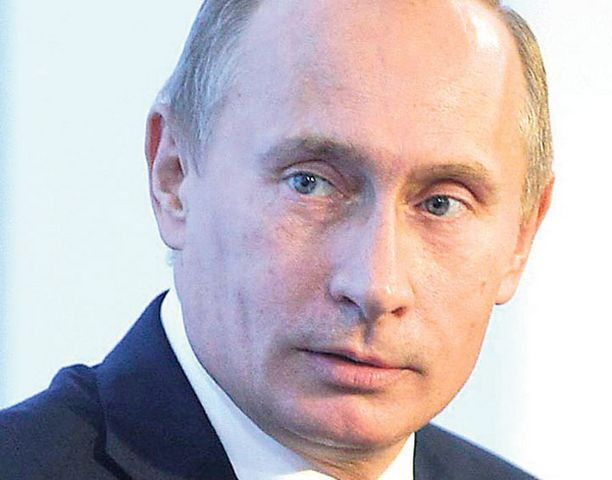 Pääministeri Vladimir Putin on arvovallallaan padonnut teollisuuden saneerausaikeita. Tällainen linja merkitsee vain ongelmien lakaisemista hetkeksi maton alle.