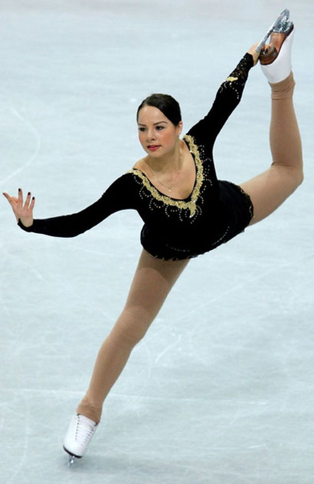 Jelena Glebova kritisoi kovin sanoin Helsingin EM-kisojen tuomaritoimintaa.