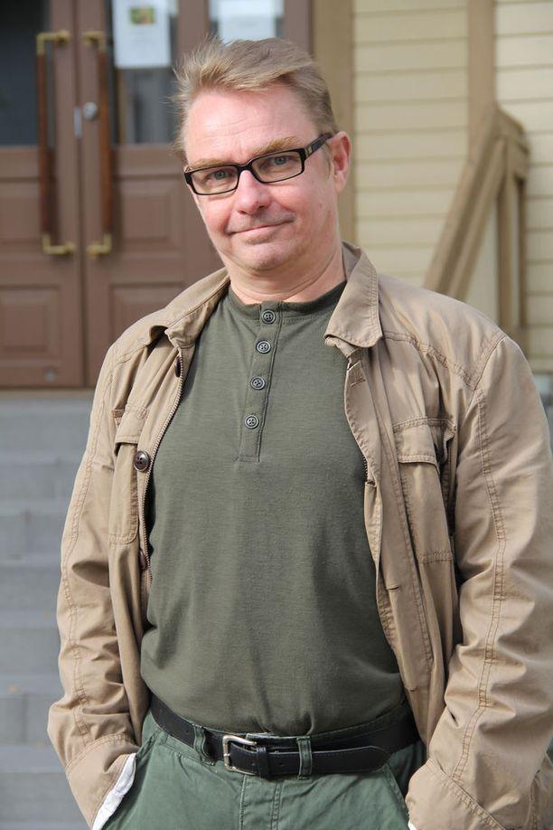 Antti Majanlahti teki pitkän uran teatterissa ja televisiossa. Hänet muistetaan muun muassa Uusi päivä -sarjasta.