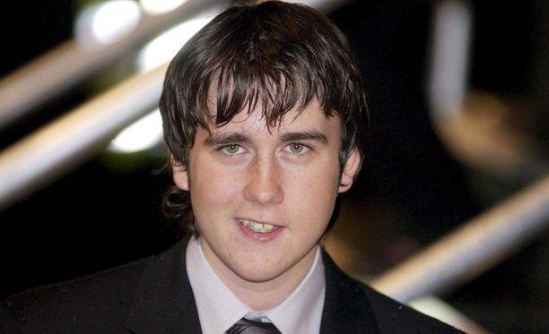 Matthew Lewis vuonna 2005.