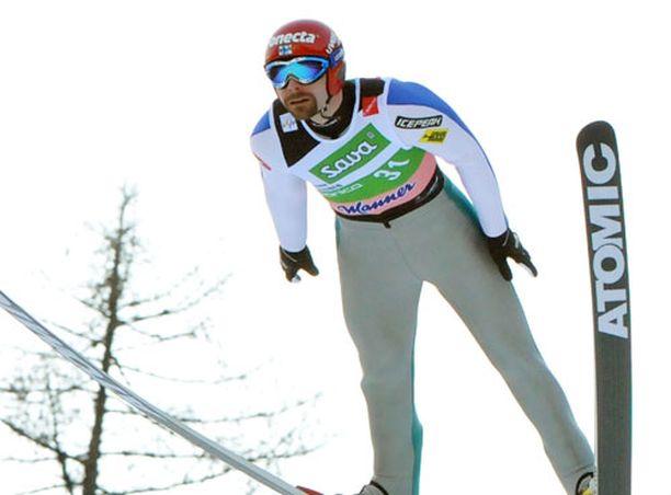 Janne Ahonen ja muut mäkihyppääjät saivat perjantaina hyviä uutisia.
