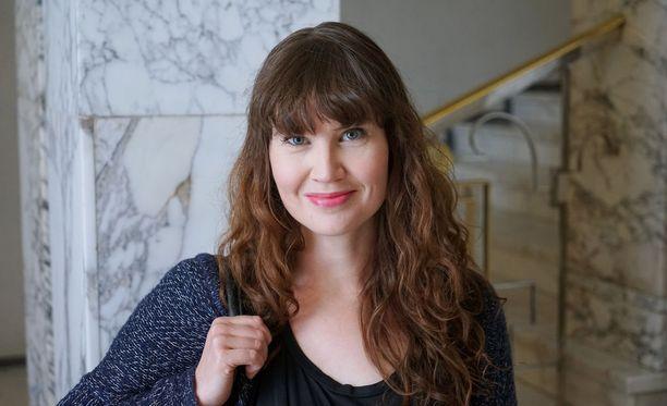 Johanna sumuvuori on ollut myös Vihreiden kansanedustaja.