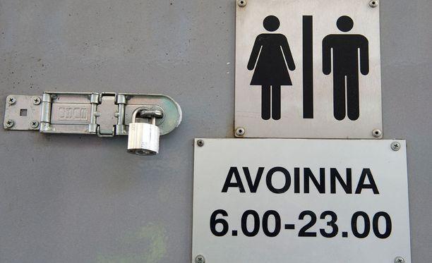 Sukupuolitunnukset ovat poistumassa asteittain Helsingin kaupungin palvelu- ja toimipisteistä.