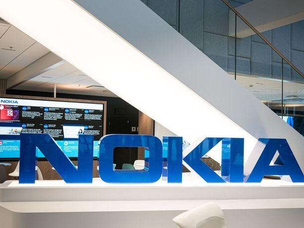Nokian osake on ollut viime päivät ennen näkemättömässä pyörityksessä.