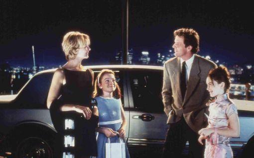Muistatko vielä vuoden 1998 hittielokuvan Ansa vanhemmille? Päätähdet kokoontuivat yhteen ensimmäistä kertaa vuosiin