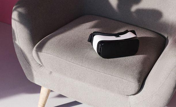 VR-teknologiaa käyttävän pornosovelluksen käyttäjätiedot olivat ulkopuolisten saatavissa. Kuvituskuva.