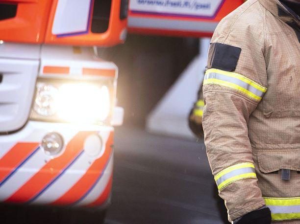 Kerrostaloasunnossa Mikkelin Porepolulla syttyi tiistai-iltana vakava tulipalo.