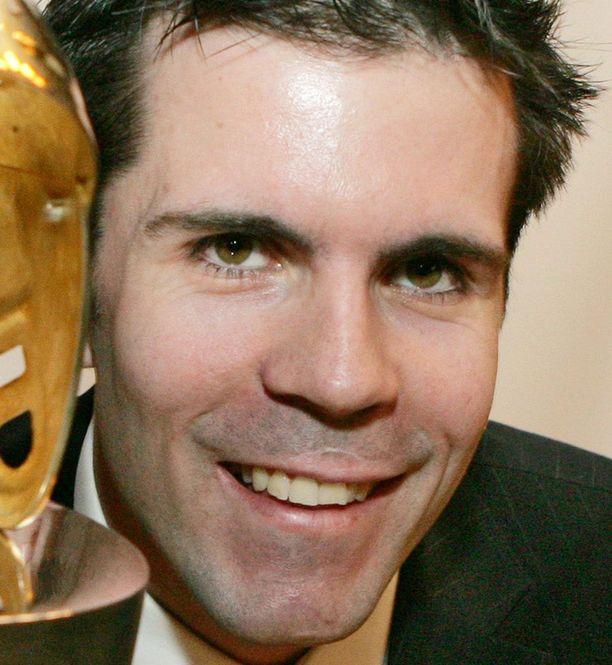 Sekä toimittajat että pelaajat valitsivat Cory Murphyn SM-liigan runkosarjan parhaaksi pelaajaksi kauden 2006–07 päätteeksi.