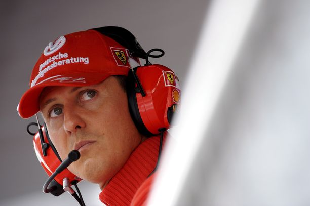 Schumacherin terveydentilasta ei ole kerrottu julkisuudessa vuosiin.