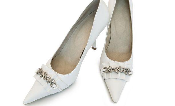 Kenkien säilytys on monen kodin murheenkryyni.