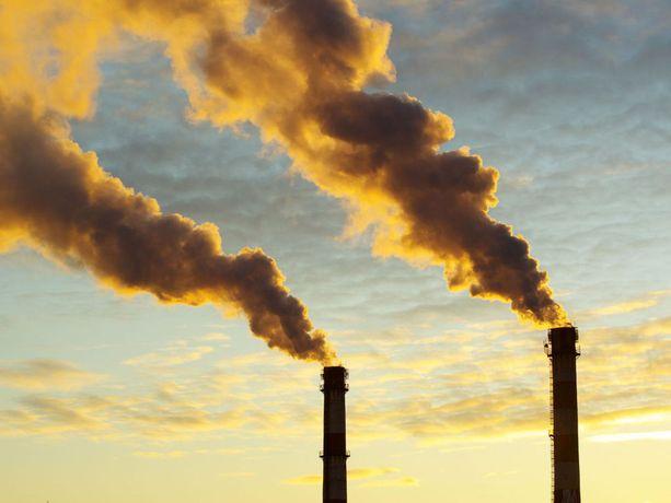 Pelkkä fossiilisista polttoaineista luopuminen ei riitä ilmastokriisin ratkaisuksi.