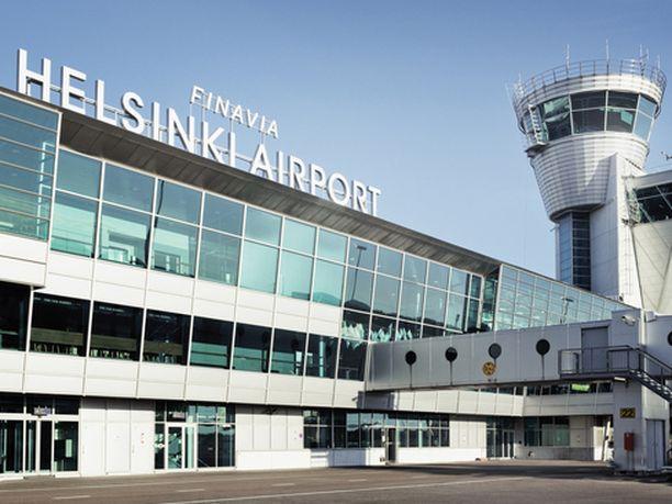 Helsinki-Vantaan lentoaseman kautta kulkeva matkustajaliikenne on Finavian mukaan ollut viime vuosina kovassa kasvussa.