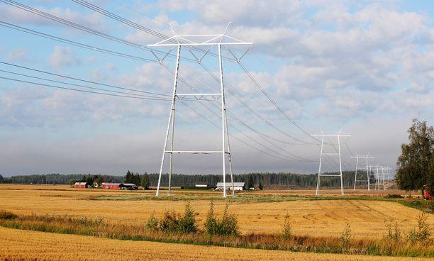 365 Hankinnan ja siihen kytkeytyvän Fi-Nergyn sähköntoimitukset keskeytettiin kesäkuussa varojen puutteen vuoksi. (Kuvituskuva.)