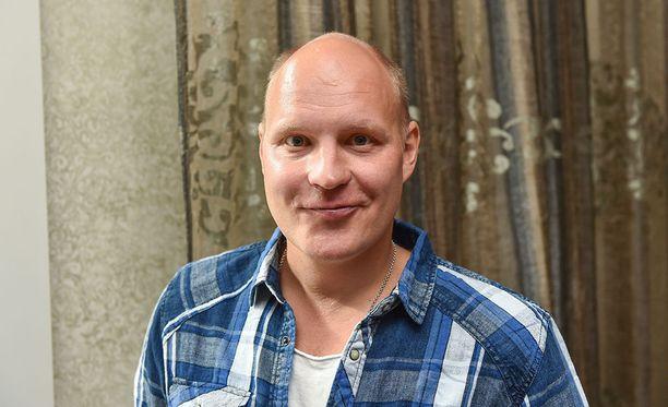 Kalle Palander voitti pujottelun maailmancupin kaudella 2002-2003.