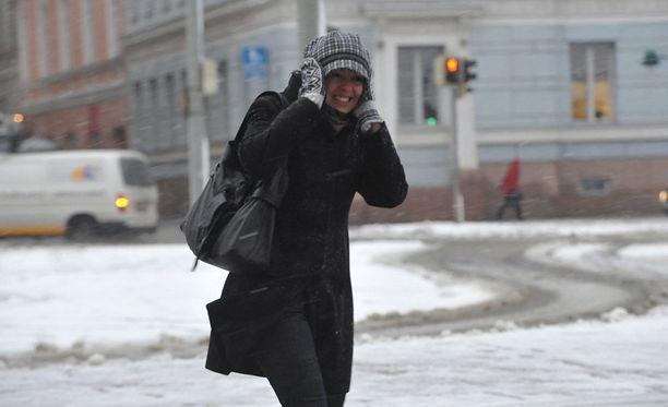 Porjoismaat ja Suomi kärsivät normaalia kylmemmästä säästä vielä kuukausia, ennustaa amerikkalainen The Weather Company.