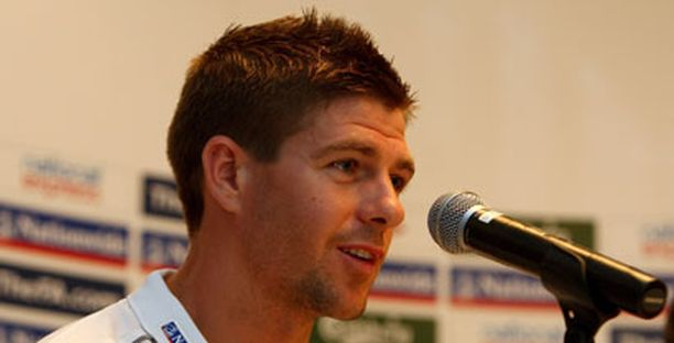 Steven Gerrard oli kanssapelaajien valinta vuoden 2006 parhaaksi pelaajaksi.