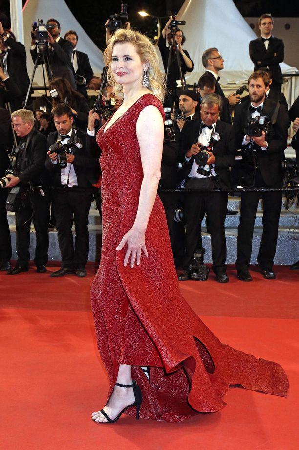 Kuva vuoden 2016 Cannes-festivaaleilta.