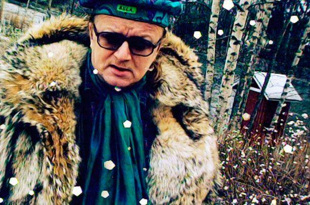 Juice (1950-2006) on jakson artistivieras.