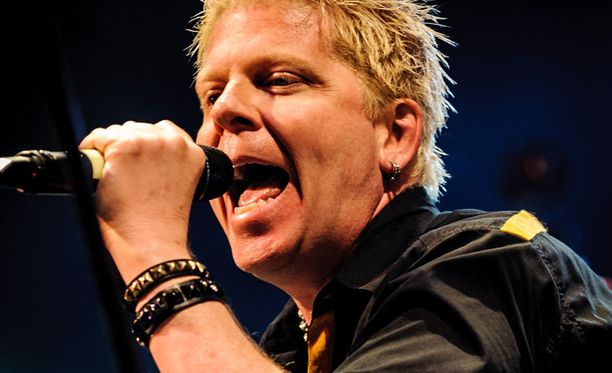 The Offspring nähdään Turussa kesällä.