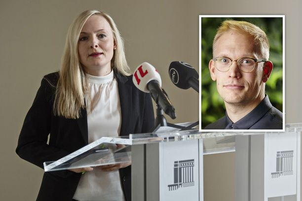 Vihreiden tulevan puheenjohtajan, sisäministeri Maria Ohisalon puoliso työskentelee öljy-yhtiössä.