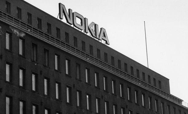 Nokian johtoryhmään kuulunut Stefan Widomski harrasti kaksisuuntaista tiedonvaihtoa.