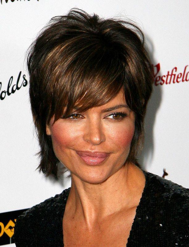 Lisa vuonna 2008, kaksi vuotta ennen huultenpienennysleikkausta.