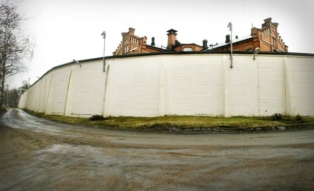 Pekka Luukkonen karkasi tiistaiaamuna Oulun vankilasta.