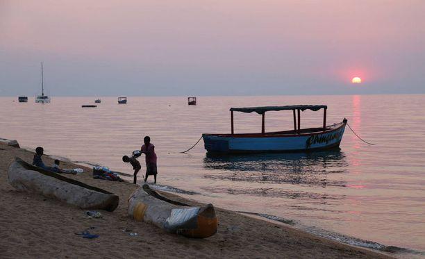Malawi on noin 17 miljoonan asukkaan sisämaavaltio Afrikassa.