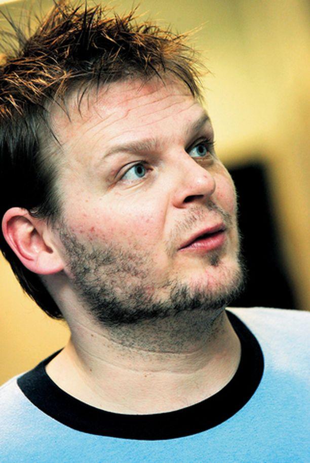Marko Jantunen muistelee Jokereita hyvällä, potkuistaan huolimatta.