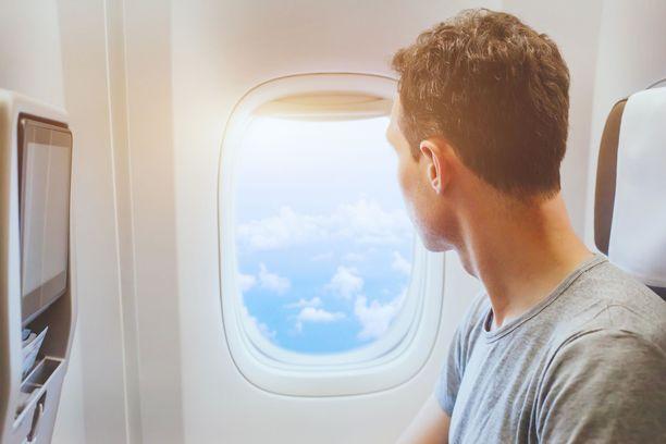 Lennot saa halvemmalla, jos on valmis matkaamaan vilkkaimpien lomakausien ulkopuolella.