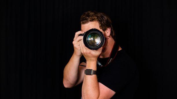 Maailman parhaita otoksia etsivä kisa on avoin kaikille valokuvaajille. Kuvituskuva.