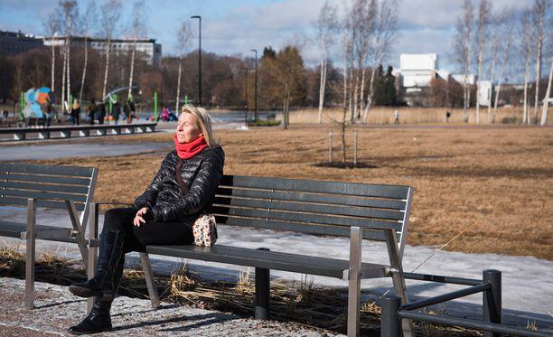 Tulevalla viikolla selvinnee, milloin kevät alkaa virallisesti muualla Suomessa.
