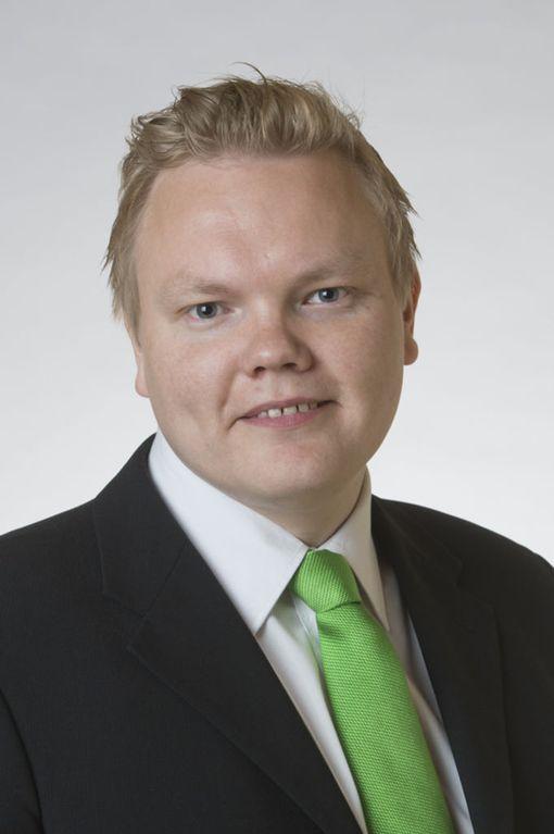 Keskustan varapuheenjohtaja Antti Kurvisen mukaan Sauli Niinistö on ennen kaikkea oikeiston ja porvarillisten arvojen ehdokas.