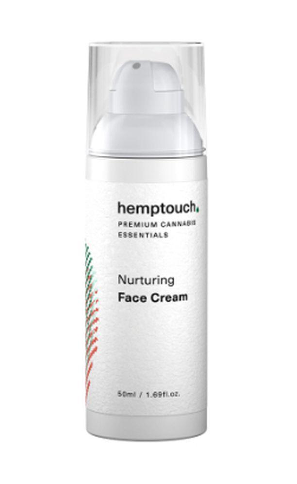 Hemptouch kasvovoide kosteuttaa, tasapainottaa ja uudistaa herkkää ja ärtynyttä ihoa. Tuote on kehitetty erityisesti kuivalle, erittäin herkälle iholle.