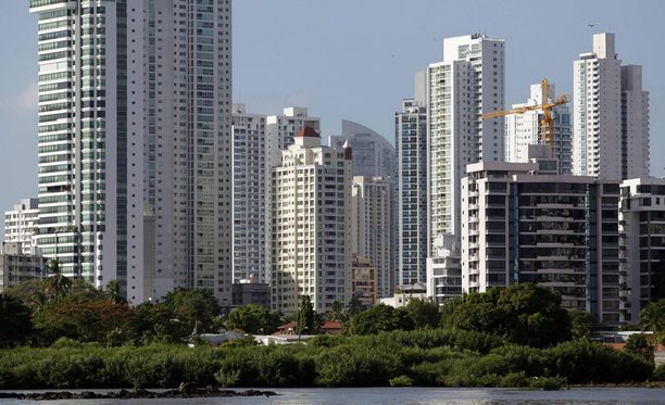 Panaman pankkivirrat eivät ole tyrehtyneet tietovuodon myötä.