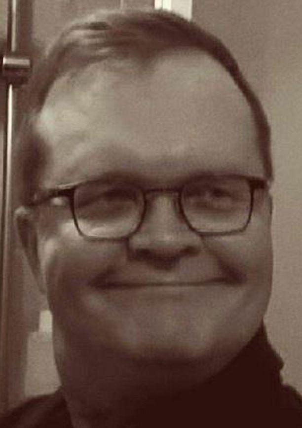 Risto Linja-Aho katosi itsenäisyyspäivänä.