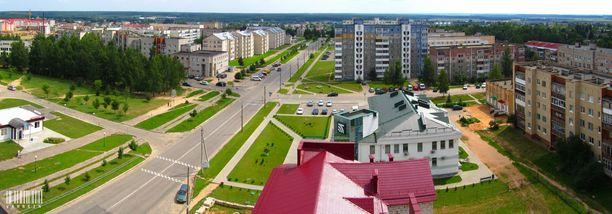 Puukotus sattui Minskin lähistöllä olevassa Stolbtsyn kaupungissa.