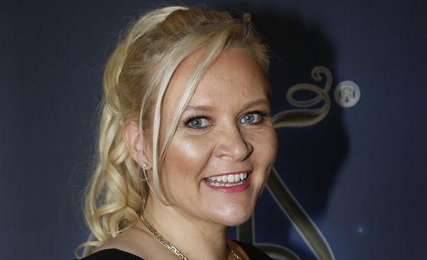 Sunneva Kantola on uudistanut Miss Suomi -kisoja.