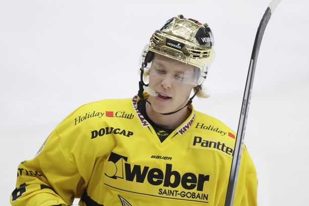 Sam Lofquist pelasi SaiPassa muutama vuosi sitten.