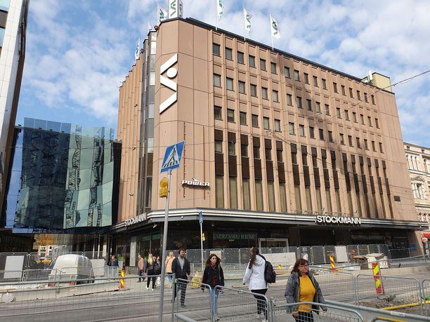Tampereen Stockmann avattiin 1957 ja se on toiseksi vanhin konsernin tavarataloista, myös pinta-alaltaan toiseksi suurin.