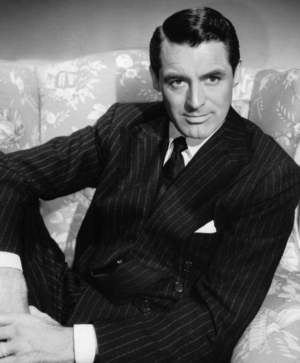 Cary Grant sekä hänen tyttärensä ovat kiistäneet näyttelijän väitetyn bi- tai homoseksuaalisuuden.