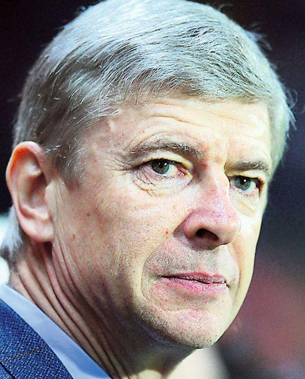 SYYLLINEN Arsene Wengerin Arsenal on kiistatta yksi koko planeetan kansainvälisimpiä seuroja. Englantilaisia joukkueesta saa etsiä usein turhaan.
