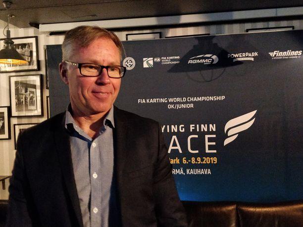 Jyrki Järvilehto ajoi omalla F1-urallaan 62 GP-starttia. Tallit vaihtelivat Onyxista Scuderia Italiaan, Sauberiin ja Benettoniin.